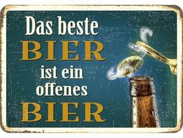 Das beste Bier ist ein offenes Bier KH048