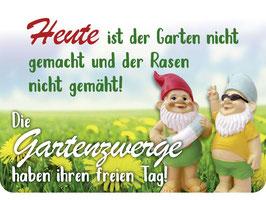 Gartenzwerge KH0118