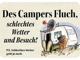 Des Campers Fluch... KH047