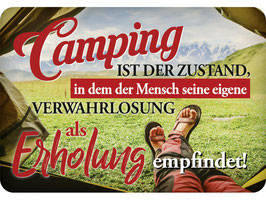 Camping... KH0135