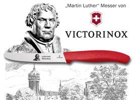 Martin Luther Messer von VICTORINOX