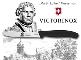 Martin Luther Messer von VICTORINOX