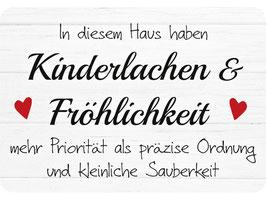 Kinderlachen und Fröhlichkeit KH068