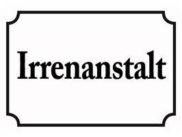 Irrenanstalt KH034