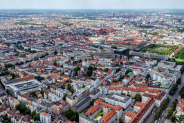 35 Min. München Tour ab München Jesenwang