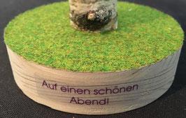 Der individuelle Bierbaum - klein