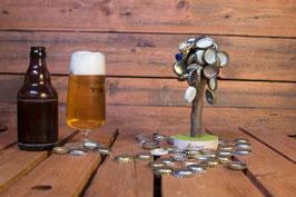 Der Bierbaum - Groß