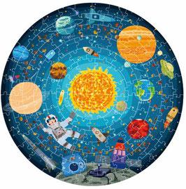 """Puzzle """"Anem a l'espai"""" - 150 peces"""