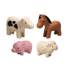 Animals de la granja
