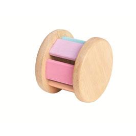 Roller de fusta