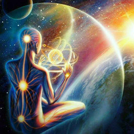 Soin de l'âme à distance rééquilibrage et harmonisation 1ère séance à -10%