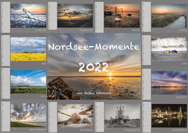 Nordsee-Momente 2022