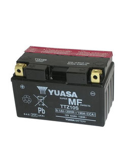 1003022 Batteria TTZ10S Yuasa