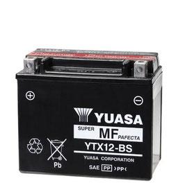 1003029 Batteria YTX12BS Yuasa