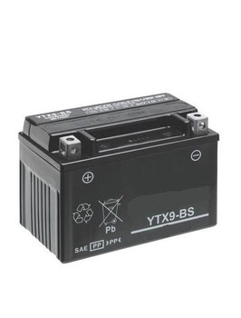 1003140 Batteria YTX9BS Commerciale
