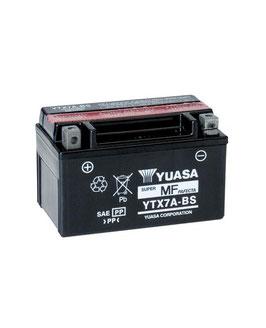 1003015 Batteria YTX7ABS Yuasa