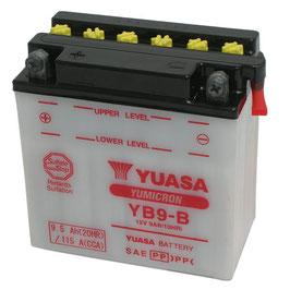YB9B Yuasa