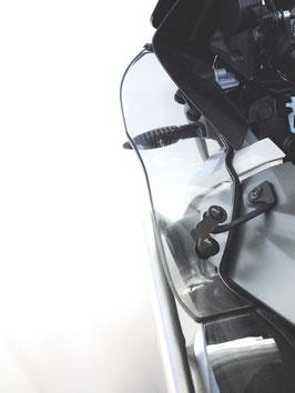 Kit deflettori laterali superiori