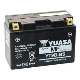 Batteria YT9BBS Yuasa