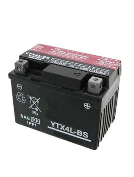 1003106 Batteria YTX4LBS Commerciale