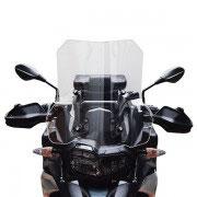 Cupolino Isotta (alta protezione)