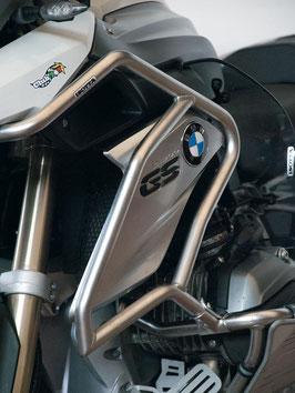 Protezione superiore motore