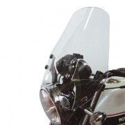 Cupolino Isotta (media protezione)