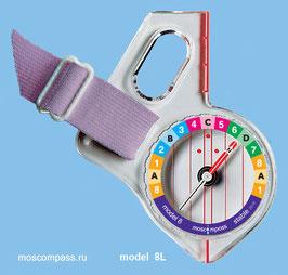 MOSCOMPASS 8 - RIF.   L 59