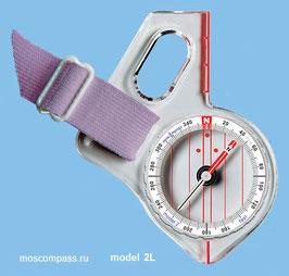 MOSCOMPASS 2 - RIF.   L 57