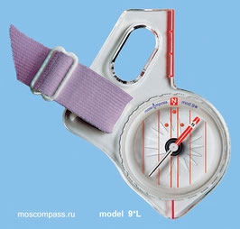 MOSCOMPASS 9 ELITE - RIF.   L 62