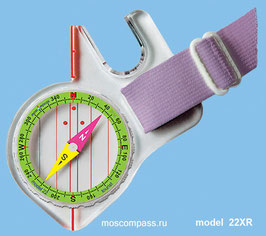MOSCOMPASS 22 - RIF.   L 55
