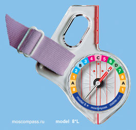 MOSCOMPASS 8 ELITE - RIF.   L 61