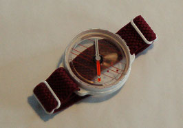 BUSSOLA da polso per MBOe SCI-O Moscowcompass - RIF.   L 86