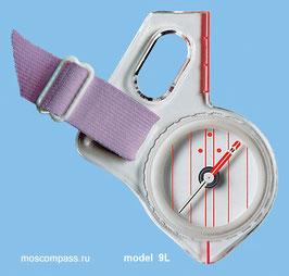 MOSCOMPASS 9 - RIF.   L 60
