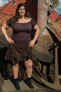 Carbaret Skirt XL