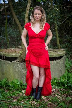 Cabaret Dress - Classic