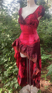 Red Lacy Lucy | WD28