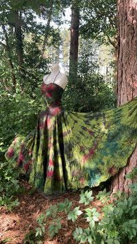 Green Spirit Nimf | WD32