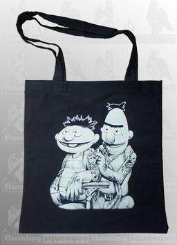 Bernie & Ert / Stofftasche