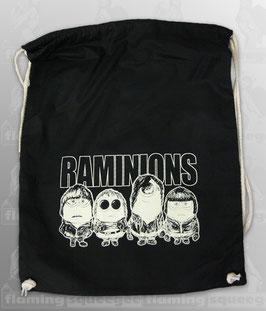 RAMINIONS - Gymsac