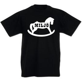 """T-Shirt """"Schöckelpääd"""" (Jungs)"""