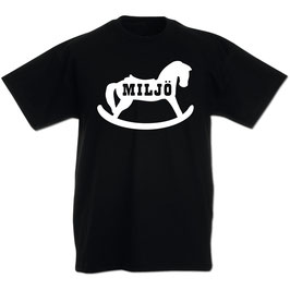 "T-Shirt ""Schöckelpääd"" (Kinder)"