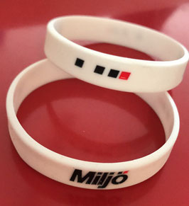 """Armband """"Miljö"""""""