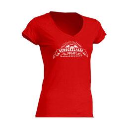 """T-Shirt """"Schöckelpääd"""" (Damen)"""
