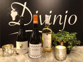 Spaanse en Italiaanse wijn