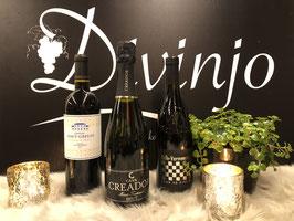 Een Cava en twee verrassende Franse wijnen