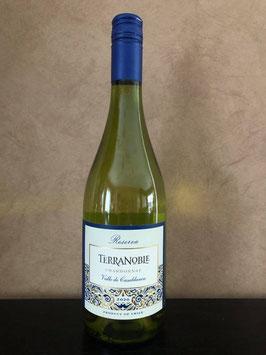 TerraNoble Chardonnay Reserva - screw