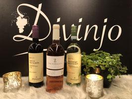 Italiaanse lekkere wijn