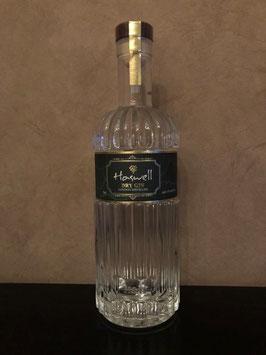 Gin Haswell-47%