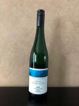 Côtes de Schengen - Pinot Lux 2019